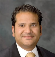Amit Patel Ameriprise Financial Advisor