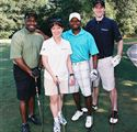2012 Annual Golf Tournament (II)