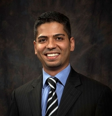 Bhavik Hukmani Ameriprise Financial Advisor
