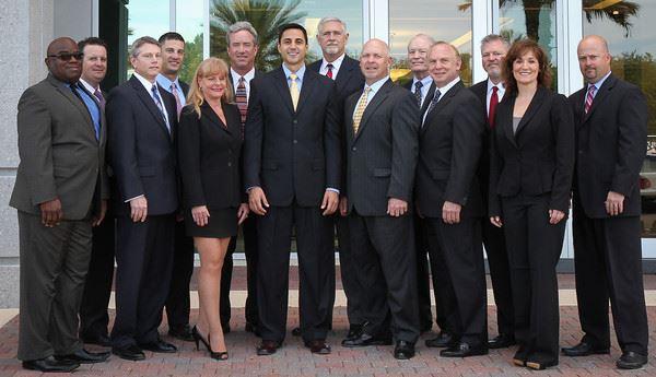 Jacksonville Ameriprise Advisors