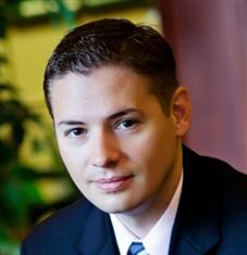 Chad Colbert Ameriprise Financial Advisor