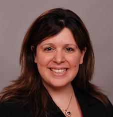 Christina Tikkanen