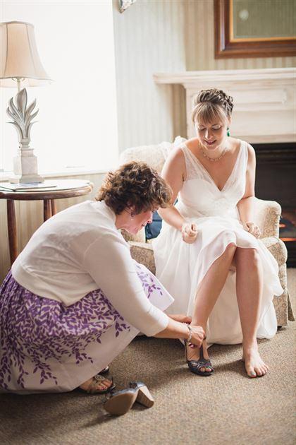 My daughter's wedding Sept 2014
