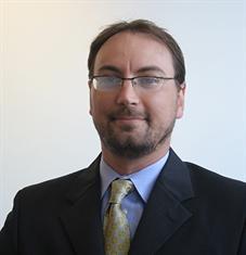 Daniel Bickerstaff