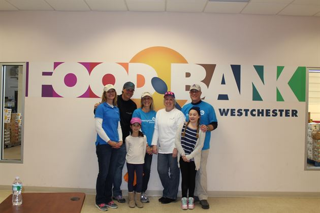 Ameriprise Day of Service 2014