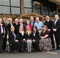 The Team & Client Appreciation 2012