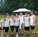 2011 Mud Run to help fight MS