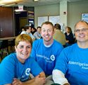 Ameriprise National Volunteer Day