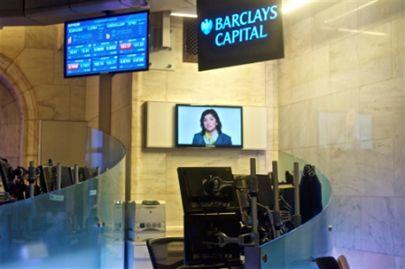 NY Stock Exchange Client Event