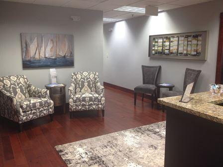 Office in Roseville, MN
