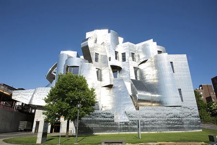 Weisman Art Museum Event