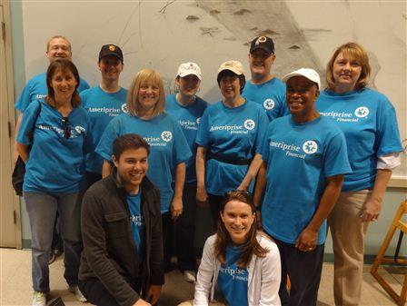 2013 Volunteer Day