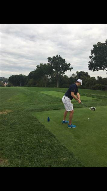 My Golf Adventures