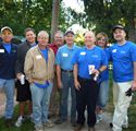 Habitat for Humanity - 9/11/12