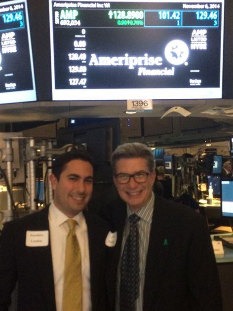 NYSE Event November 6, 2014