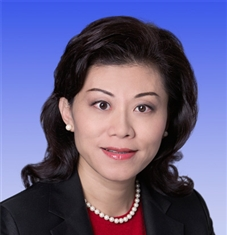 Jennifer Du Yung Ameriprise Financial Advisor