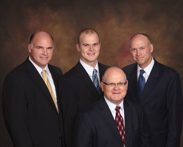 Keane and Associates advisors