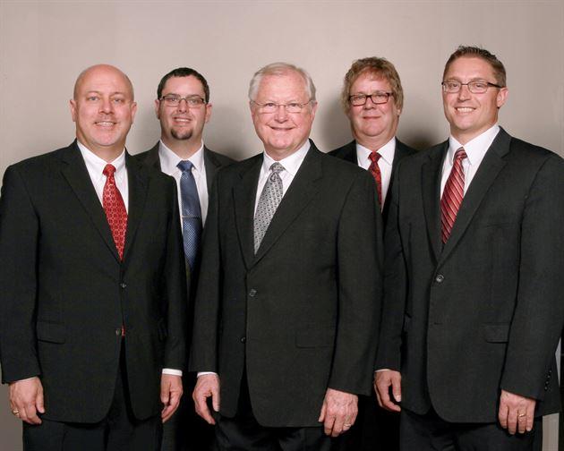 Larry K. Fox & Associates Advisors