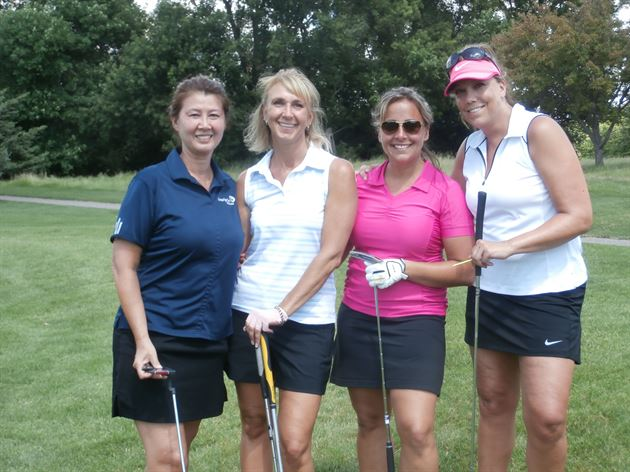 2015 Annual Golf Event