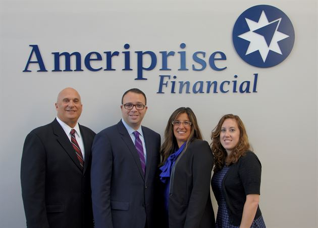 Flat Iron Financial Group