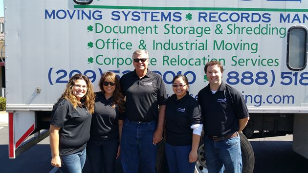3rd Annual Spring Shred Event