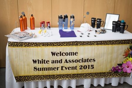 Summer Event 2015 - Como Park Zoo