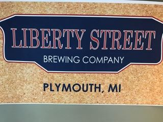 Liberty Street Beer Tasting