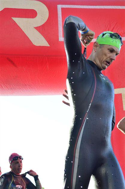 Madison Ironman 2014