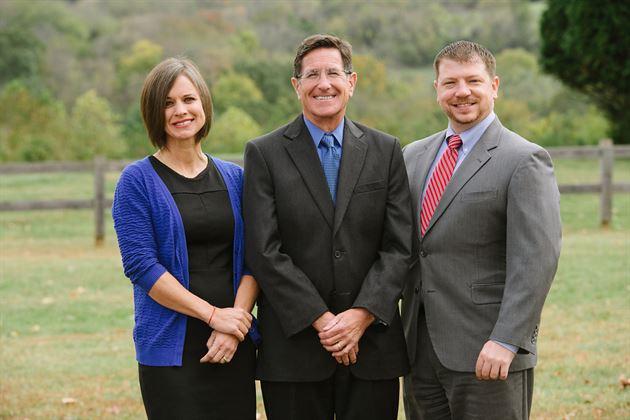 The Hancock Financial Group Team