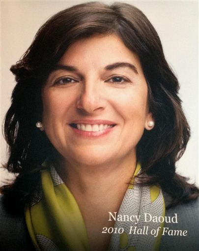 Hall of Fame Induction: Denver 2012