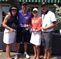 BlackRock Cup Charity Golf Event