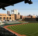 Columbus Clippers Client Event