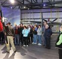 Fagen Fighters WWII Museum Trip