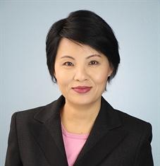 Violetta Terpeluk Ameriprise Financial Advisor