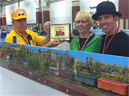 Trainfest 2013 With John And Chris