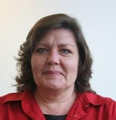 Carla Douglas