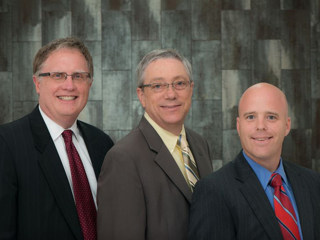 MEYER, BUCK, YOUNGER & ASSOCIATES