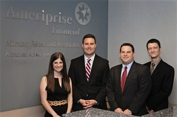 MITMAN, REESE AND ASSOCIATES Ameriprise Financial Advisor