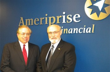 THALER & MUSICK Ameriprise Financial Advisor