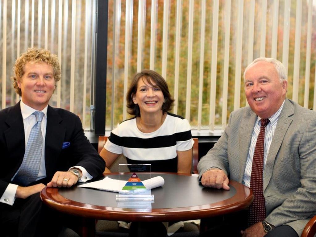 Financial advisory team jon nelson ameriprise financial for Nelson group