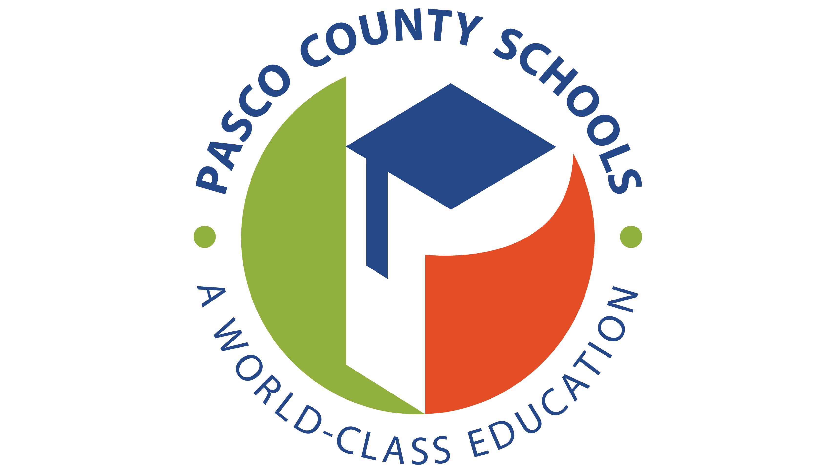 the Pasco County School District