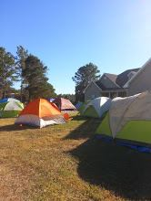 Pack 320 Campout