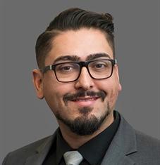 Aaron Voss Ameriprise Financial Advisor