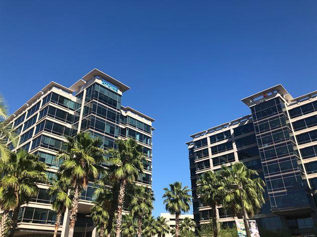 Ameriprise - Tampa Office