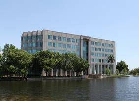 Ameriprise, Fort Myers Office
