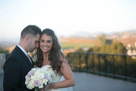 Napa Valley Wedding 2013