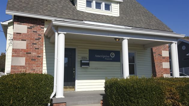 New Greenwood Office Remodel