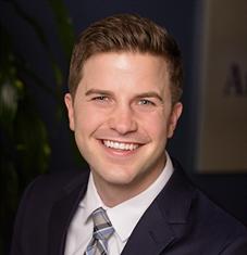 Alex Schams Ameriprise Financial Advisor