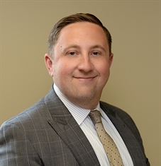 Alexander Fredericks Ameriprise Financial Advisor