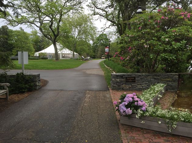 Osterville Branch Events